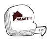 WarmlyYours offers FREE SmartFit Design measuring service for 100% accurate measurements