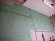 Electric Floor Heating Installation Picture 4