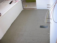 Electric Floor Heating Installation Picture 6