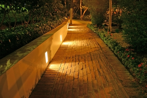 Homeowners Have a Wide Choice of Brick Styles for Outdoor Pavement