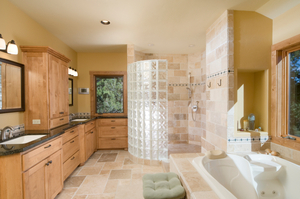 Homeowners are spending more on major remodeling projects in 2013.