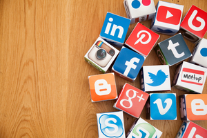 Effective use of social media provides virtually unlimited opportunities  to expand your connections with colleagues and clients.