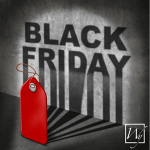 Blackfriday withlogo