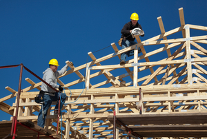 new home construction and affordability rise