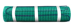 WarmlyYours TempZone Twin Conductor Roll