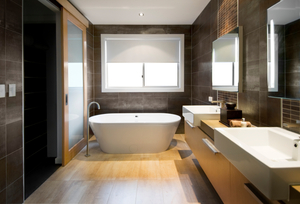 radiant heating professional selling bathroom remodeling