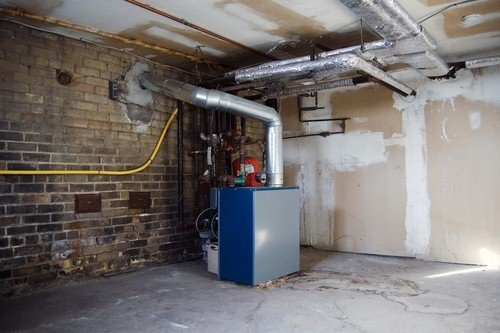 Making your basement more sustainable and comfortable to use