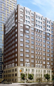 New York City Fifth Avenue Condominiums with WarmlyYours Radiant Heat
