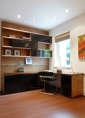 Designing a cozy and versatile home office you can