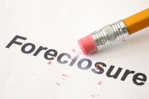 foreclosure rates at an all time low