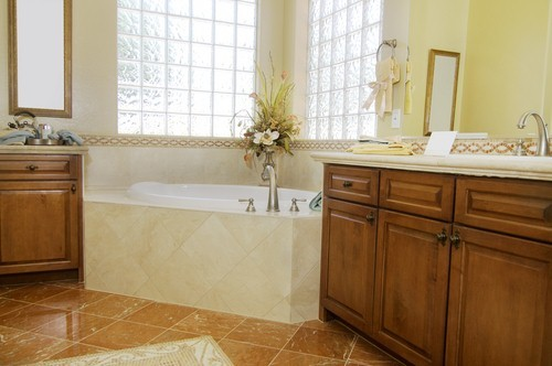Grooming your guest bathroom for visitors