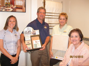 the team at Remodeling Designs