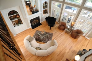 floor choices pros and cons