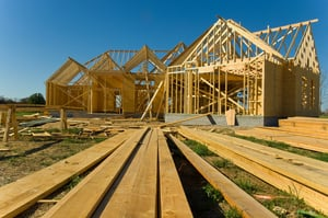 housing industry recovering