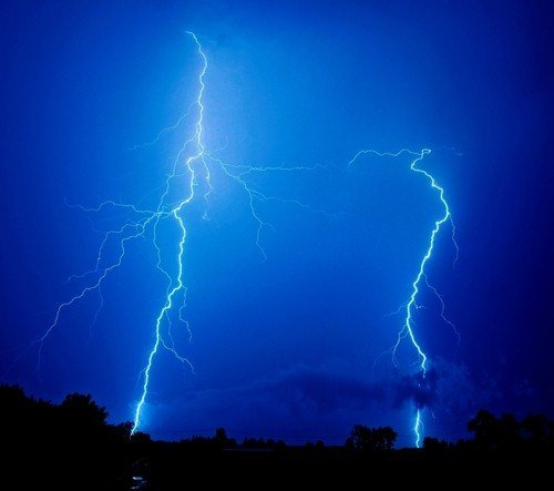 Plan ahead for a Labor Day thunderstorm