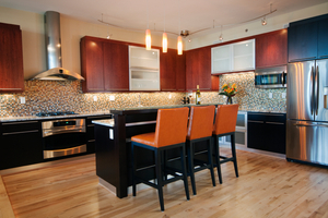 kitchen remodels and how to make them work with radiant heat