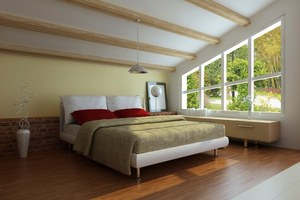 renovating and remodeling your guest room with radiant heating