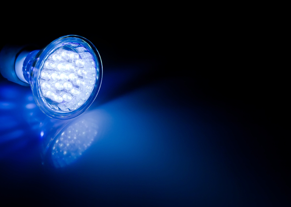 Led energy efficient bulbs