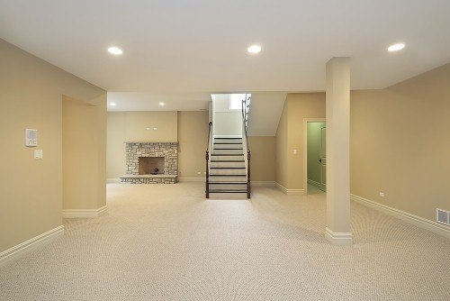 Creating a Warm, Comfortable Basement With 4 Tips