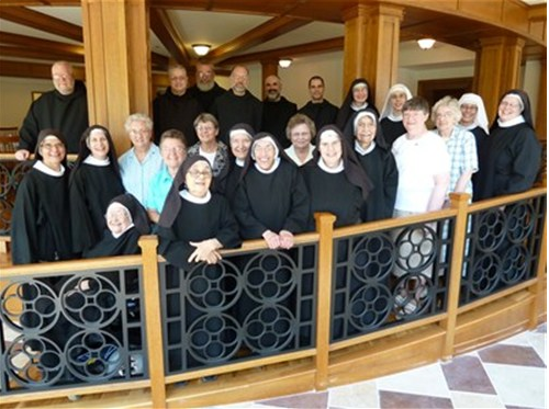 St. scholastica group