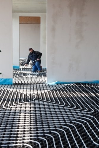 Understanding the inner workings of radiant heat