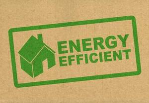 energy efficiency is up and consumption is down
