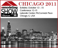 Chicago Remodeling Show
