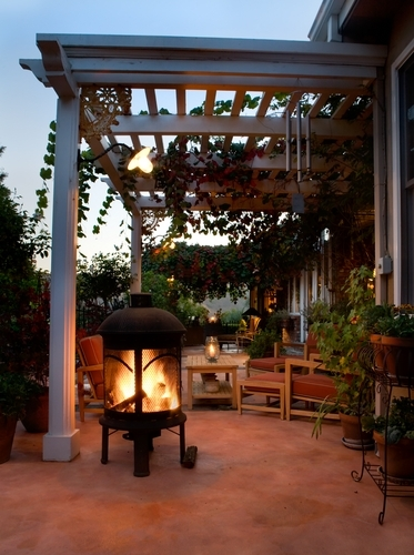 Getting Your Patio Ready for Entertaining
