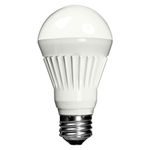 Switching to more efficient light bulbs is an easy way to increase efficiency