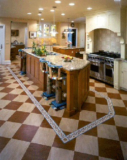 Good, bad and ugly kitchen designs