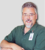 Scott Rosenbaum, Technical Support Manager