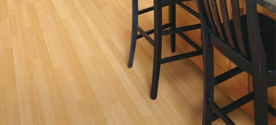 Hardwood Radiant Floor Heating Systems