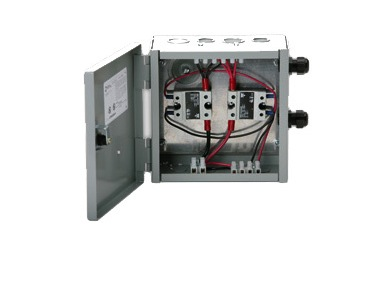 Floor Heating System Relay Contactor by WarmlyYours