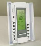 SmartStat Floor Heating Thermostat
