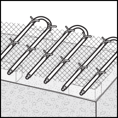 Floor Heating Tools
