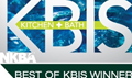 Lava Heating - KBIS Winners 2011