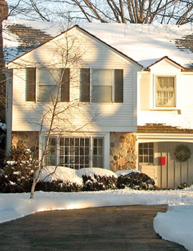 Heated Driveways, Outdoor Heating Systems