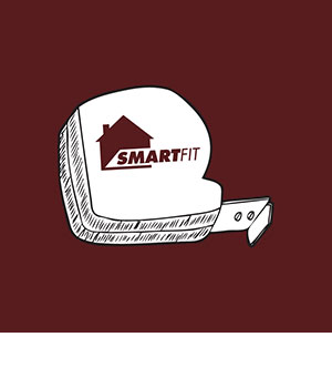 SmartFit Home Measurements
